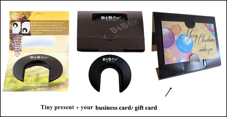 Perfect gift for #wine and your own gift card inside! Love it :)))) https://www.facebook.com/photo.php?fbid=470756693043274&set=a.207493559369590.46494.162624517189828&type=1&theater