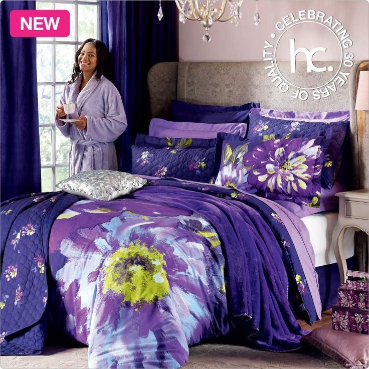 Cher duvet and comforter set from R599 cash or only R59 p/m! Shop now >> http://www.homechoice.co.za/Bedding/Bedding-Sets/Cher.aspx