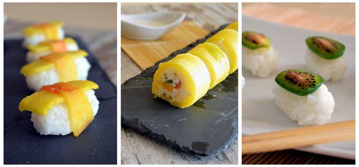 Riso per sushi: come cuocerlo - Il riso per sushi è un riso particolare, dal chicco corto, utilizzato per preparare questi deliziosi bocconcini tipici della cucina giapponese.  Cuocere il riso per sushi non è affatto difficile, ma bisogna eseguire con attenzione alcuni …