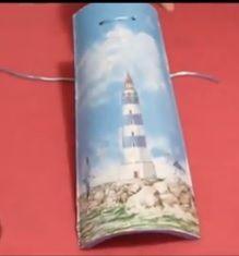 Arte y Manualidades de Sivy: Como Decorar una teja con decoupage.