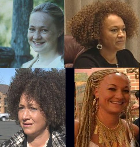 Rachel Dolezal: 5 reasons we know she's White