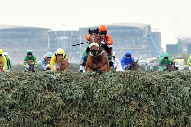 where is the grand national held