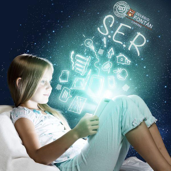 S.E.R (Sistema de Educación Fontan) esta basada en la capacidad y la autonomía que tienen los estudiantes de gestionar su proceso educativo.