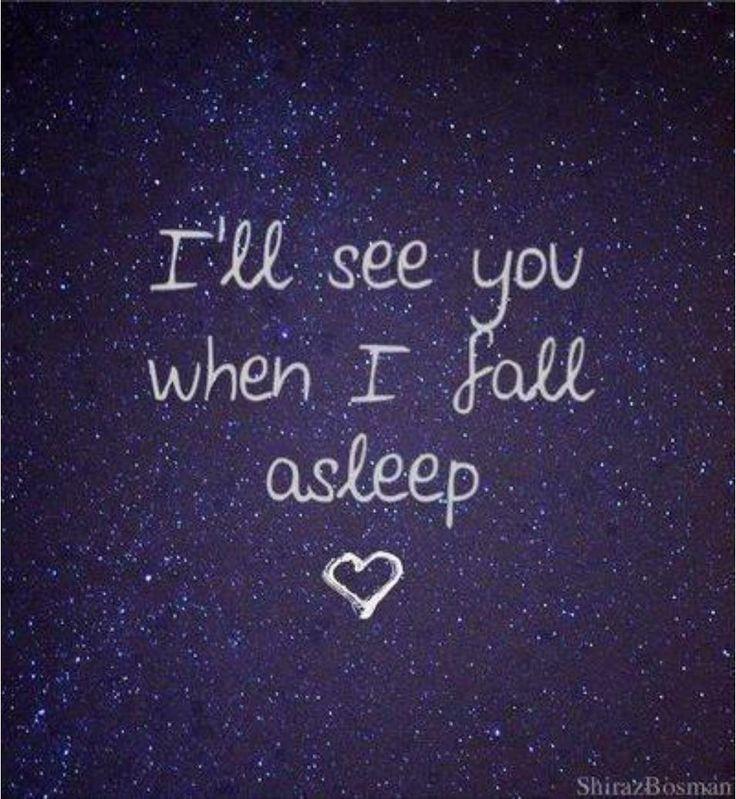 Y cuando despierte tambien