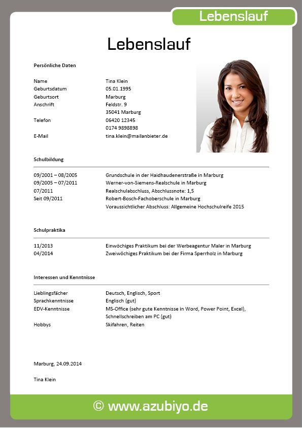 google search resume