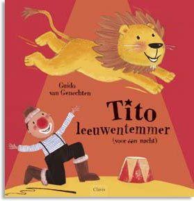 Tito leeuwentemmer