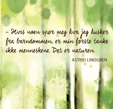 Astrid Lindgren - en biografi av Agnes-Margrethe Bjorvand og Lisa Aisato, Cappelen Damm 2015.