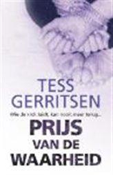 Prijs van de waarheid http://www.bruna.nl/boeken/prijs-van-de-waarheid-9789034797483