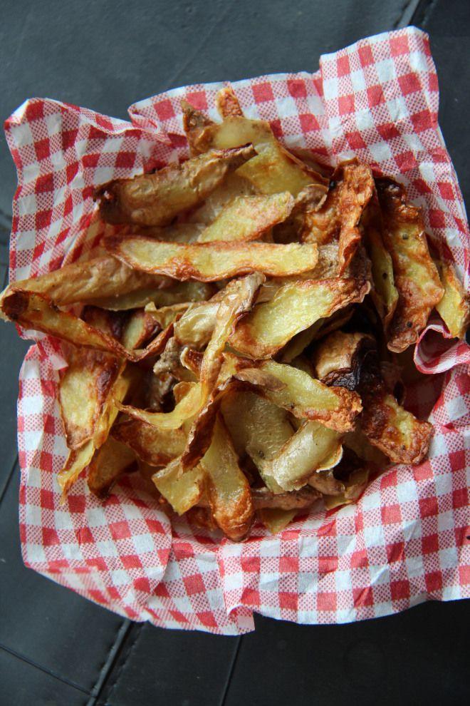 les 25 meilleures id es concernant chips de pommes au four sur pinterest chips de pomme. Black Bedroom Furniture Sets. Home Design Ideas