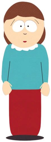 Liane Cartman | South Park Archives | Fandom