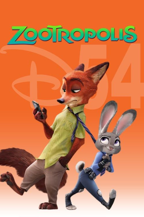zootropolis gratis