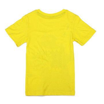 2015 New Little Maven Lovely Shark Baby Children Boy Cotton Short Sleeve T-shirt Top at Banggood
