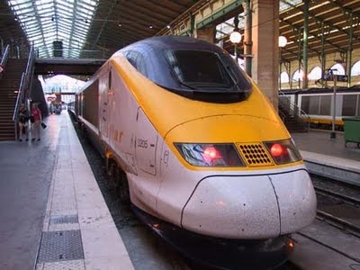 14 best images about euro star rail on pinterest trips. Black Bedroom Furniture Sets. Home Design Ideas