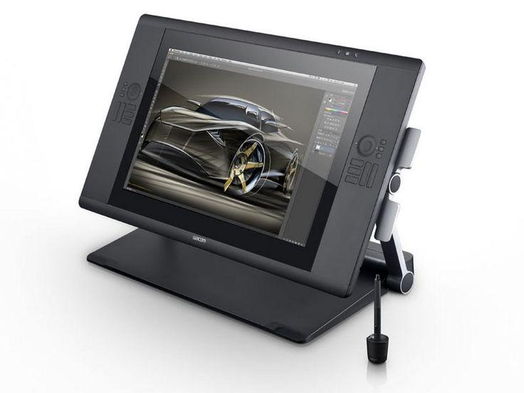 Wacom Cintiq 24 HD: Amazon.co.uk: Computers & Accessories