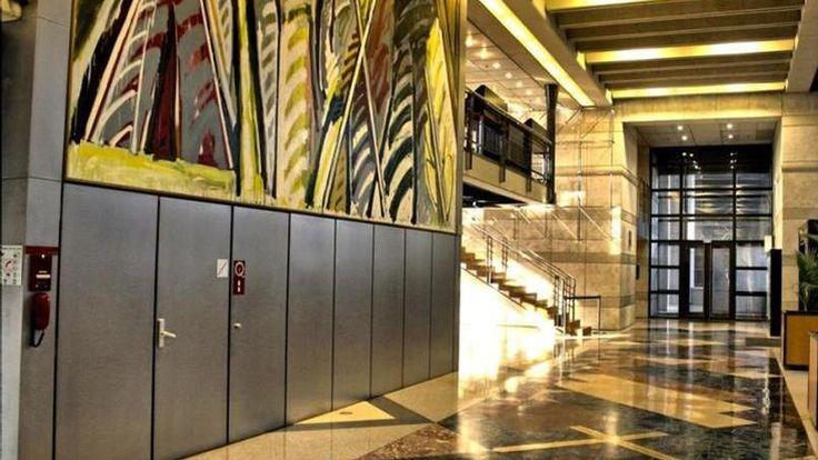 Journées du patrimoine: dans les couloirs du ministère de l'Economie à Bercy