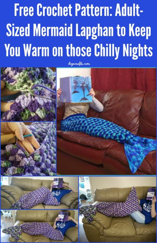 A Crocheter Posted Her Own Free Pattern. You'll Love What It's For! Too Cute!