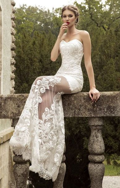 Valencia свадебное платье