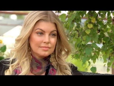 How Fergie Overcame Her Crystal Meth Addiction - Oprah's Next Chapter - Oprah Winfrey Network