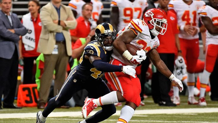 The Chiefs have added dates and times to their preseason schedule.