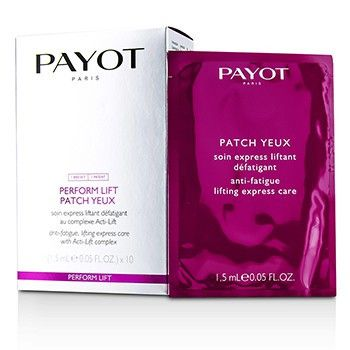 Perform Lift Patch Yeux - For Mature Skins