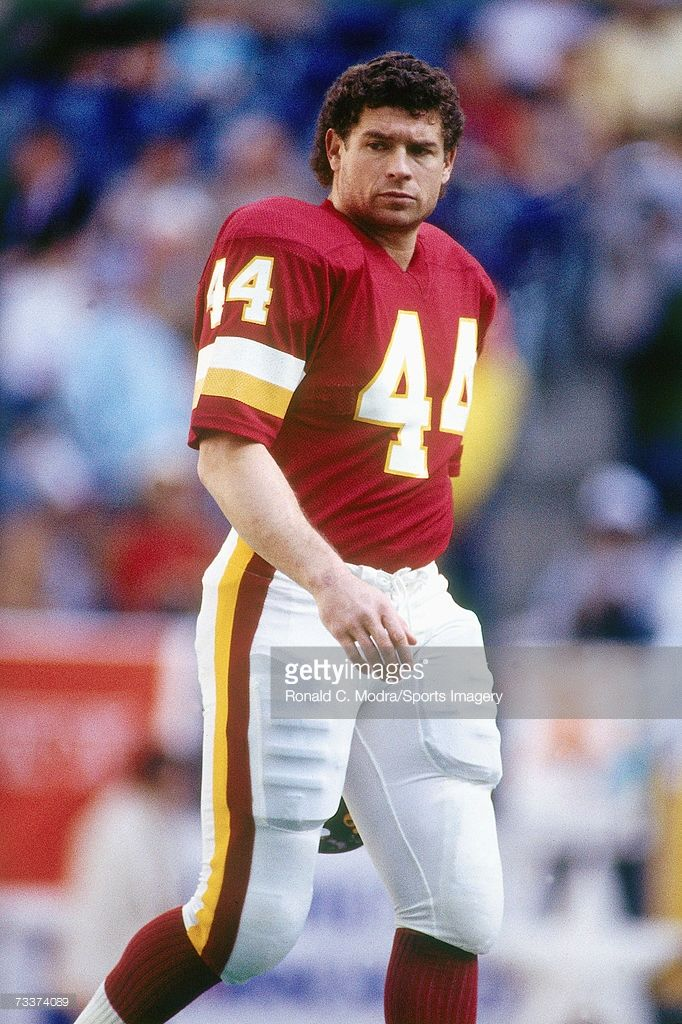 CONTRIBUTOR Archive 2007 Redskins football, American