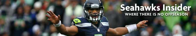 Seahawks' preseason schedule released | Seahawks Insider - The News Tribune