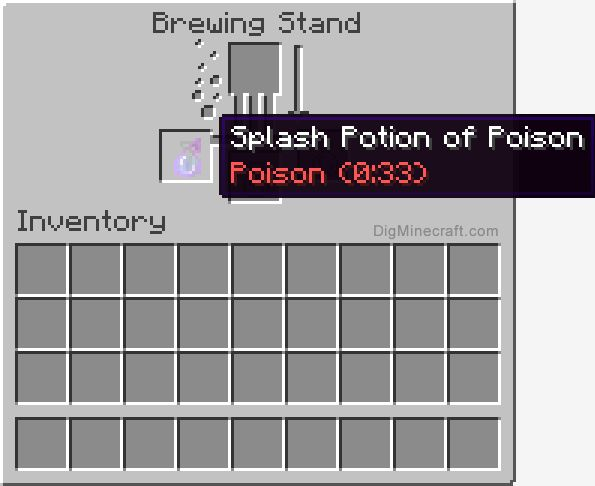 how to make a jump potion in minecraft
