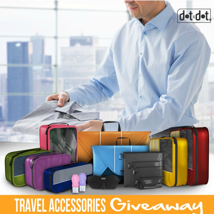 Can't wait to pack for my next trip.  I'm getting #travelaccessories for free!  http://sociali.io/ref/j2248164