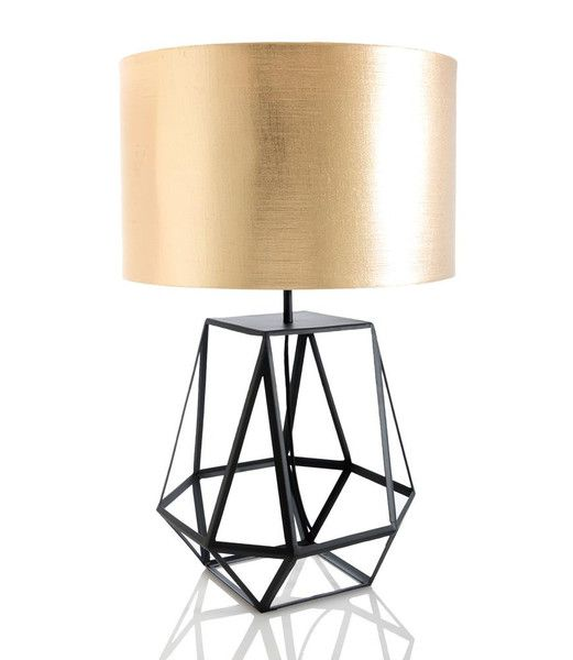 Gold wire table lamp best inspiration for table lamp table lighting copper lighting table copper lamps table lamps home keyboard keysfo Images