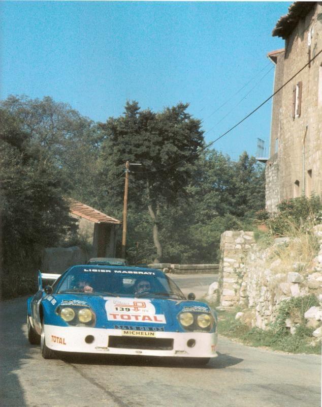 Forum Auto : 35 best ideas about ligier on pinterest cars posts and racing ~ Gottalentnigeria.com Avis de Voitures