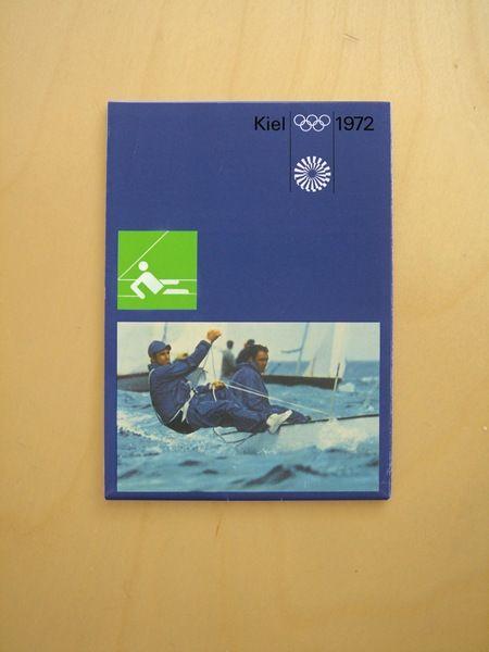 Otl Aicher: 1972 Olympics, München