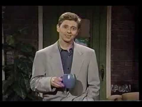 Dave Foley- USA and Canada - YouTube