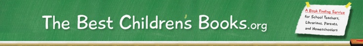 This cool site gives book lists for various topics to correspond to your child's studies.