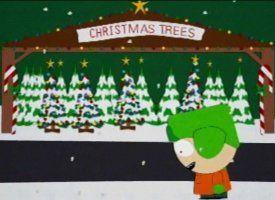 Mr. Hanky the Christmas Poo