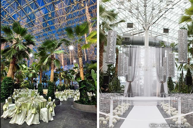 ab4a40711d16c61dd76a20b46027bf2a - The Crystal Gardens At Navy Pier Wedding
