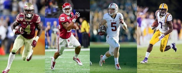 """2017 NFL Draft: Ideal roster fits for the top running backs = Knowing the prospects involved in any NFL Draft class is the majority of the battle. It tells you an expectation what their likelihood of success at the next level. But where many players """"fall off the wagon"""" is when they're tasked with playing in unfavorable schemes. Or maybe they are not surrounded by players on the unit that….."""