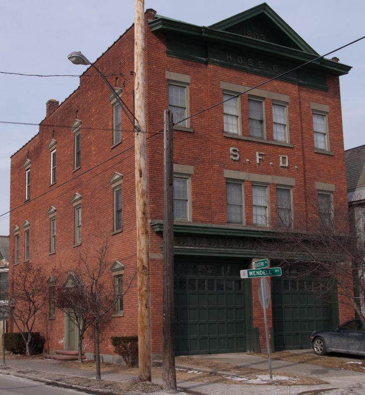 City Of Schenectady Building Dept