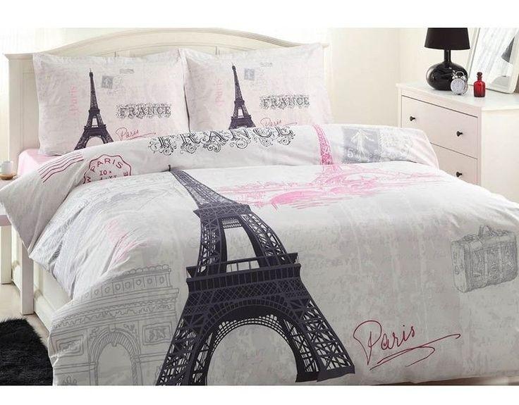 10 Best Images About Bedrooms Paris Style On Pinterest
