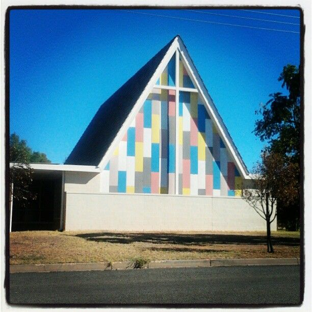 Anglican Church in Bamera