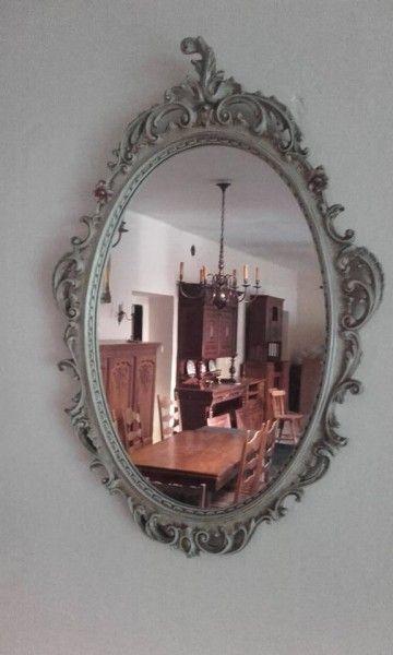 Zrkadlá | Starožitný a rustikálny nábytok a doplnky