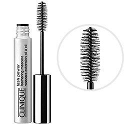 Makeup essentials - CLINIQUE Lash Power Full Flutter Mascara in Black Onyx - black #sephora