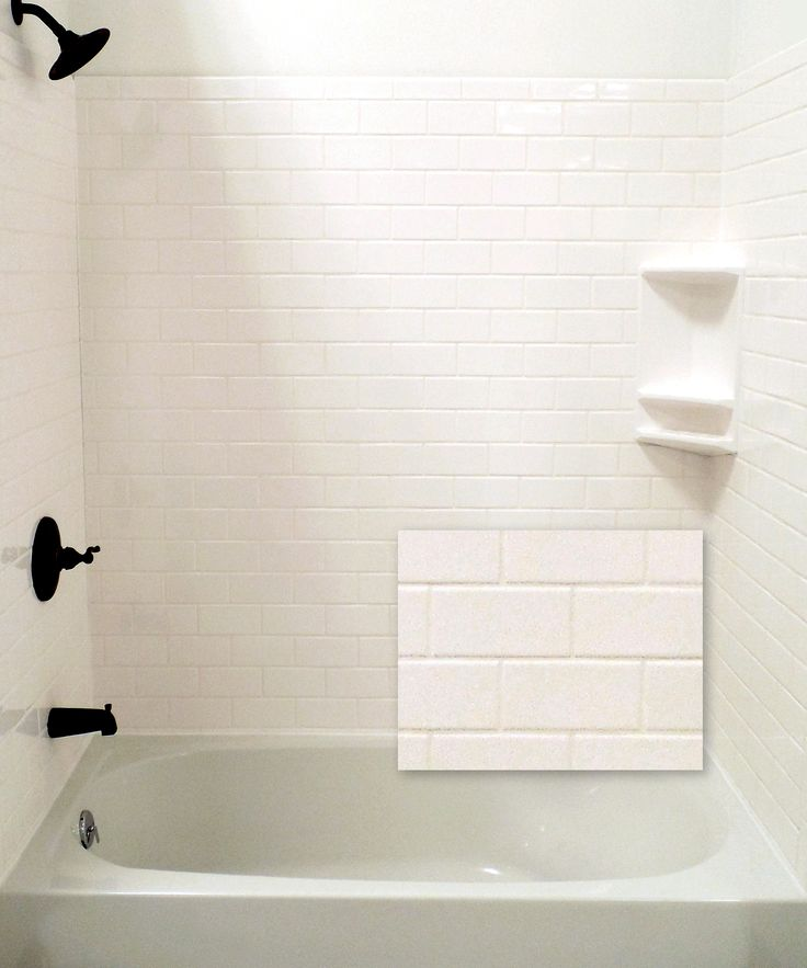 17 best Imperial Shower/Tub Walls, Bases, and Accessories images ...