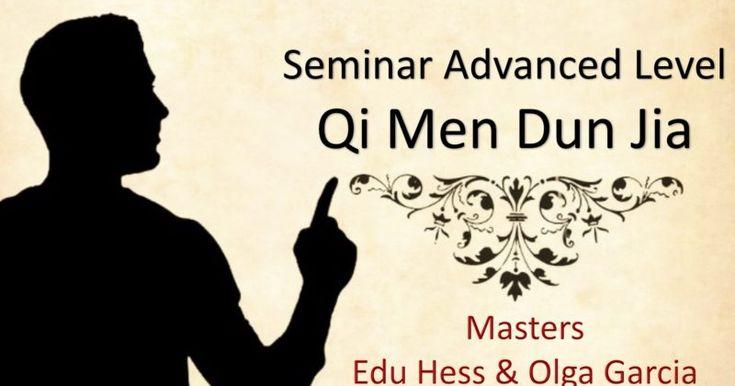 Learn Qi Men in Punta Cana!