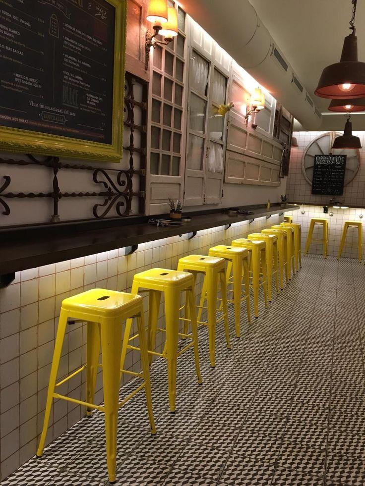 El Mini by Tiquismiquis, Murcia - Fotos, Número de Teléfono y Restaurante Opiniones - TripAdvisor