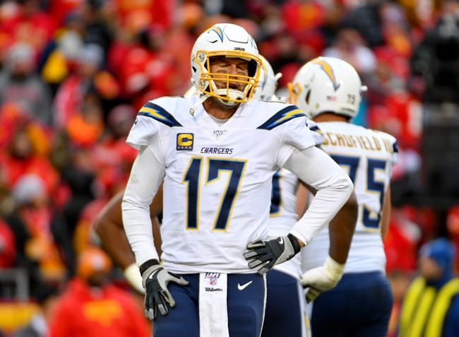 Los Angeles Chargers 2020 Nfl Draft Needs Los Angeles Chargers Nfl Usa Today Sports