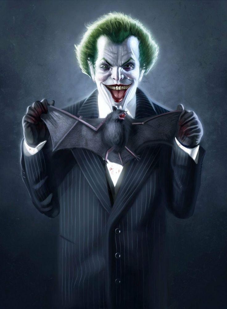 Updates Application - Hookup Jokers Halloween