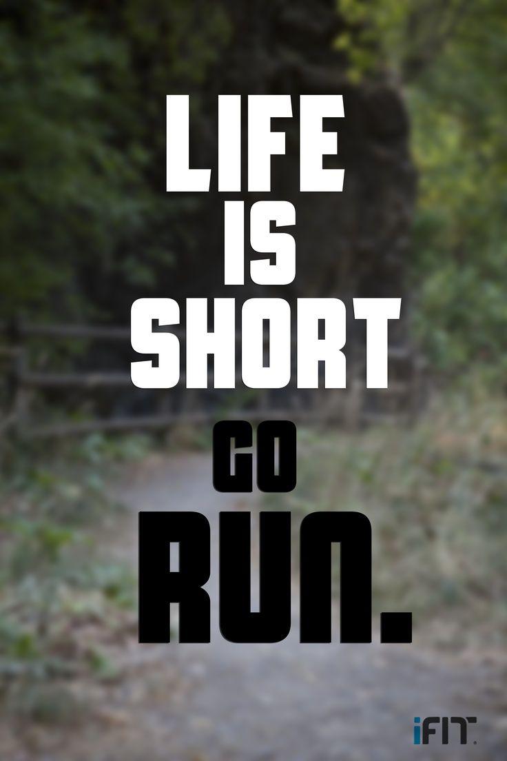 Go #run! #Runners