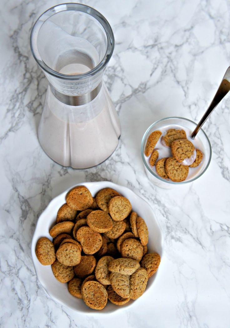 Den bedste veganske koldskål – opskrift