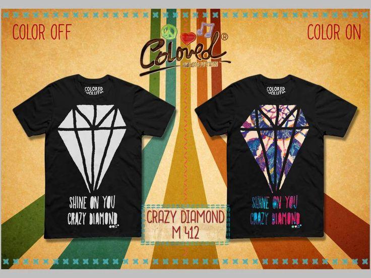 #diamond #black #colored #revolution #fallwinter #2014