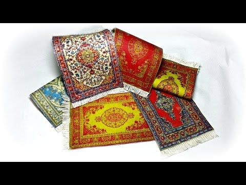 Una manera muy fácil de tener unas bellas alfombras en tu belén, es viendo como se hacen en este tuto, veréis como para este año presumís de puesto de vended...